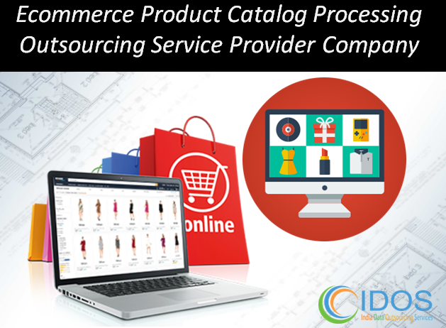 eCommerce Product Catalog Processing Services